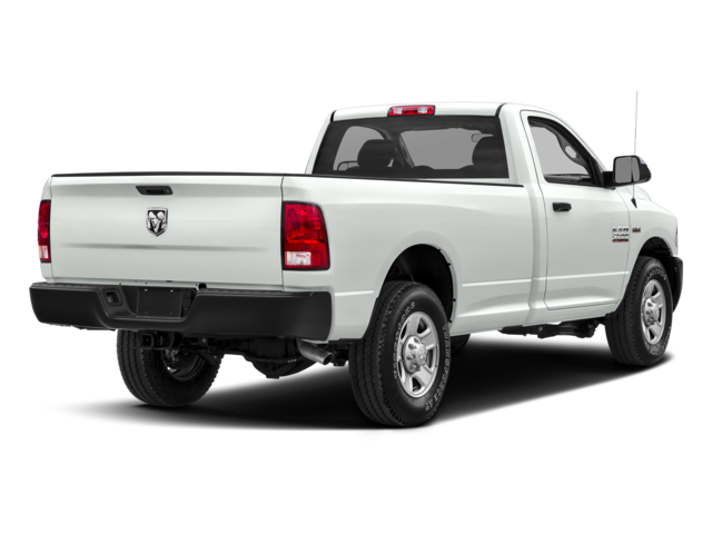 78 Dodge Power Wagon For Sale >> 2017 Dodge Ram 2500 Tradesman Review | 2018 Dodge Reviews