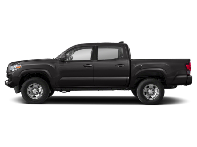 New 2020 Toyota Tacoma SR5 Double Cab 5' Bed I4 AT
