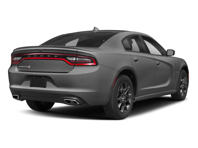 New 2018 Dodge Charger Gt Sedan In Taylor 8x007