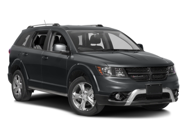 new 2017 dodge journey crossroad sport utility in davie u7j671609 university dodge ram. Black Bedroom Furniture Sets. Home Design Ideas