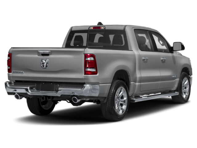 New 2020 Ram 1500 Big Horn