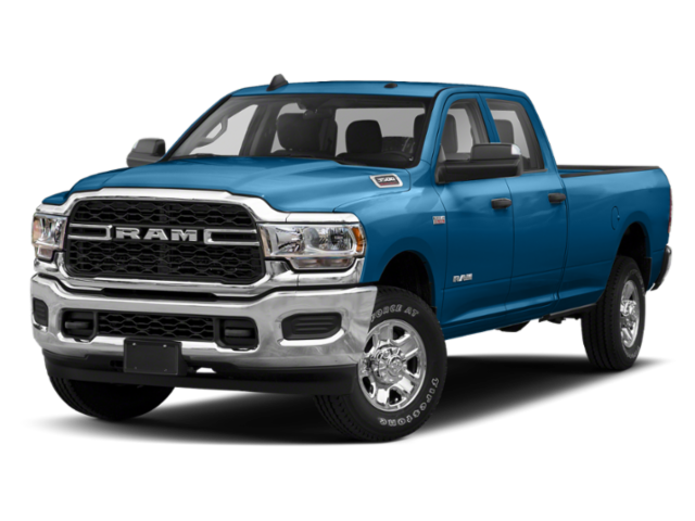 New 2020 RAM 3500 Big Horn