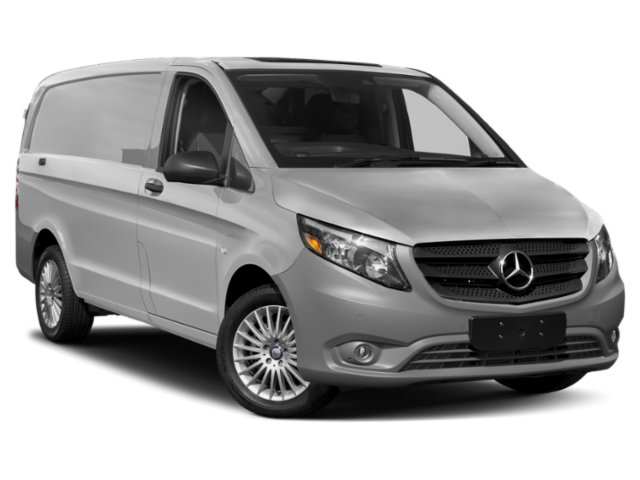 New 2019 Mercedes-Benz Metris Cargo Van Worker