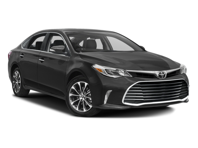 new 2017 toyota avalon xle 4dr car in valdsota d217696. Black Bedroom Furniture Sets. Home Design Ideas