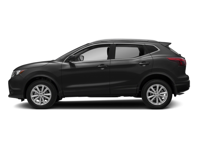 New Awd Cars Under 15k >> New 2017 Nissan Rogue Sport SV Sport Utility in Bremerton #7-7412 | Advantage Nissan