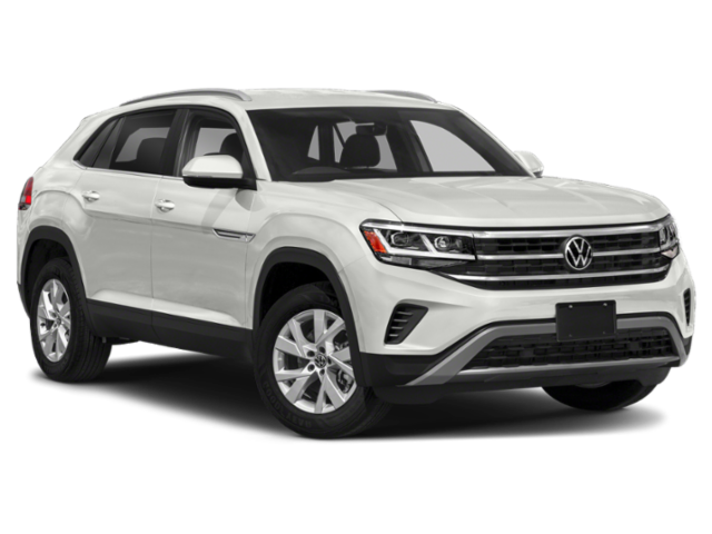 New 2020 Volkswagen Atlas Cross Sport V6 SE 4Motion