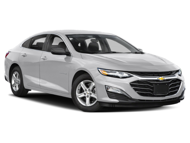 New 2019 Chevrolet Malibu LS