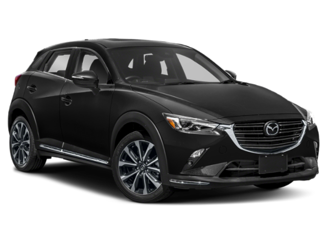 New 2019 Mazda CX-3 GS AWD - Heated Seats