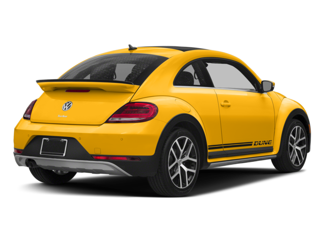 New 2018 Volkswagen Beetle 2.0T Dune 2D Hatchback in ...