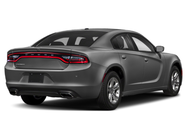 New 2019 DODGE Charger CHARGER SXT AWD