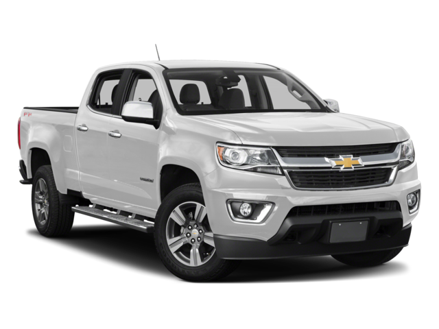 New 2018 chevrolet colorado 4wd crew cab 128 3 lt crew cab for Shelor motor mile chevy