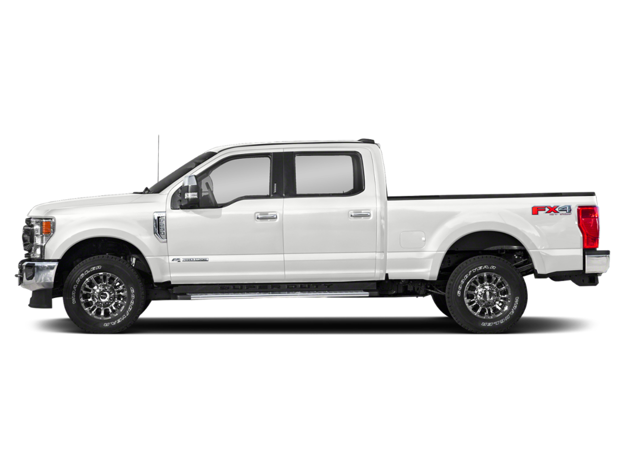 New 2020 Ford Super Duty F-350 DRW XLT