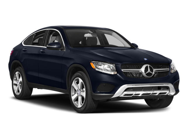 New 2017 mercedes benz glc glc 300 4matic coupe sport for Mercedes benz glc 300 accessories