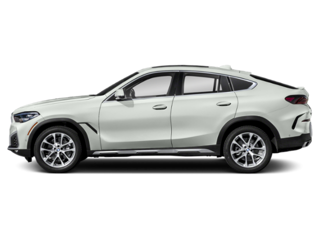 New 2020 BMW X6 xDrive40i