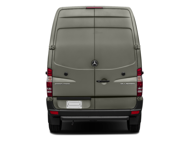 New 2017 mercedes benz sprinter 2500 standard roof v6 144 for Intercar mercedes benz