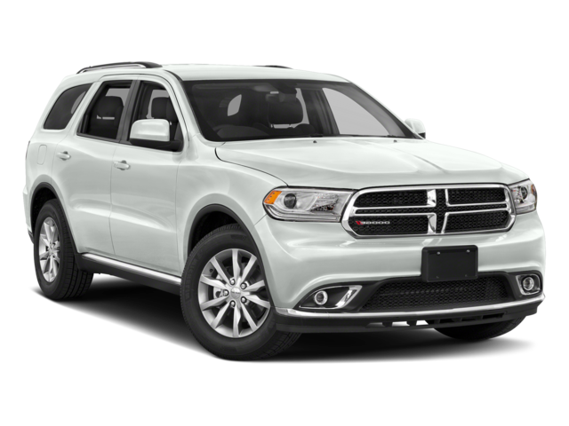 New 2018 Dodge Durango Gt Sport Utility In Brockton J5630