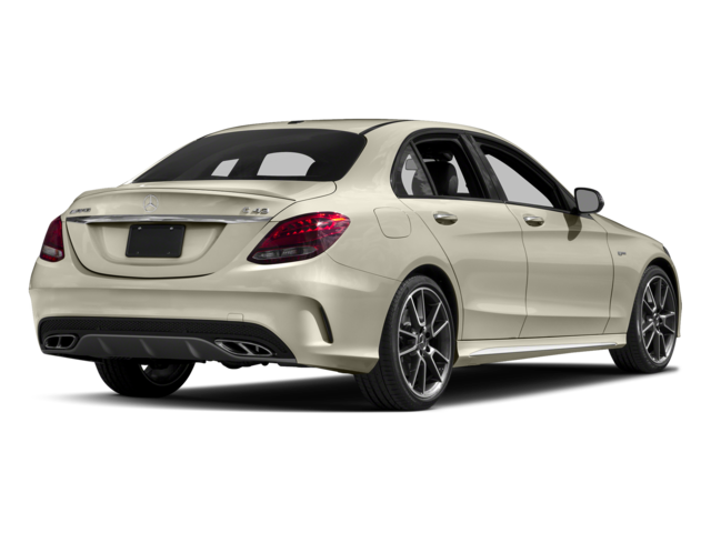 New 2018 mercedes benz amg c 43 4dr car in alpharetta for Mercedes benz rbm