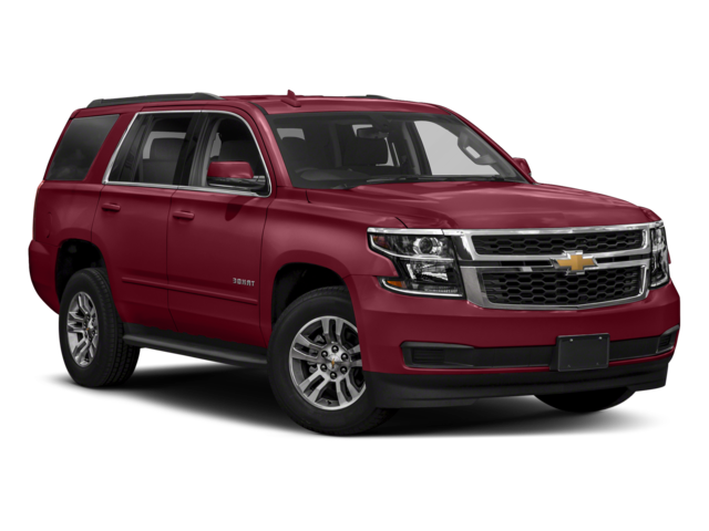 Mike Anderson Chevrolet >> New 2018 Chevrolet Tahoe LT 4D Sport Utility in Chicago #000J1737 | Mike Anderson Chevrolet