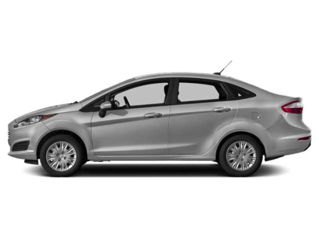 New 2019 Ford Fiesta S SEDAN