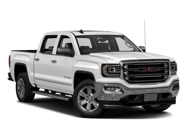 new 2017 gmc sierra 1500 slt 4d crew cab 270390 jerry durant auto group. Black Bedroom Furniture Sets. Home Design Ideas