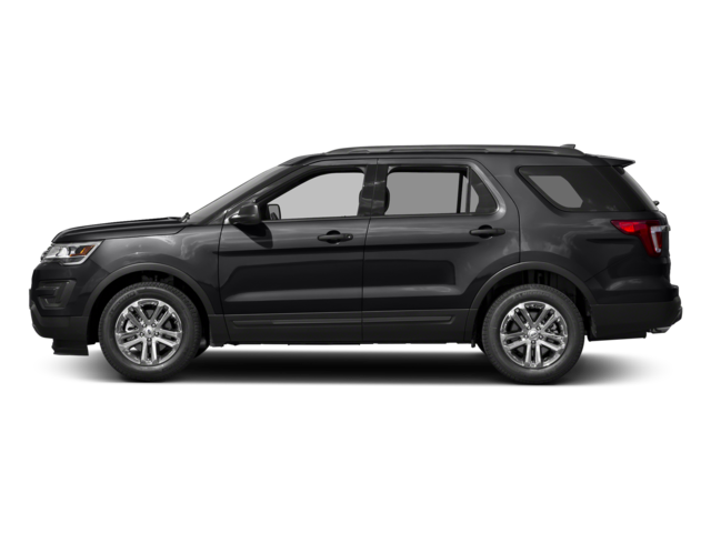 New 2017 Ford Explorer $27,899 after factory rebates!