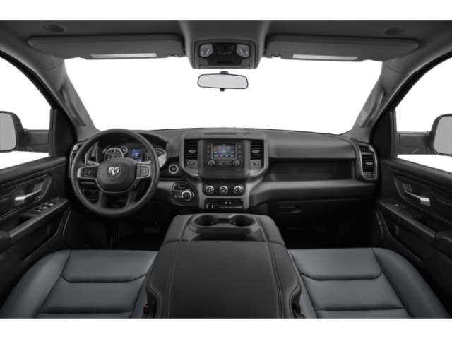 New 2019 Ram 1500 SXT Crew Cab | Back-up Camera