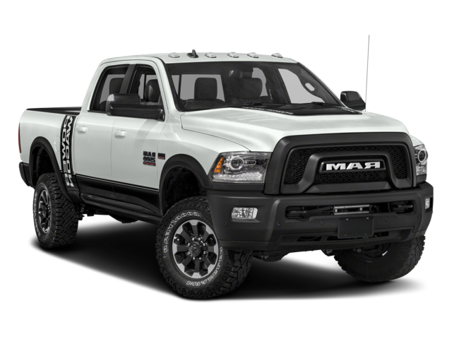 2018 RAM 2500 Power Wagon Crew Cab For Sale in Austin, TX ...