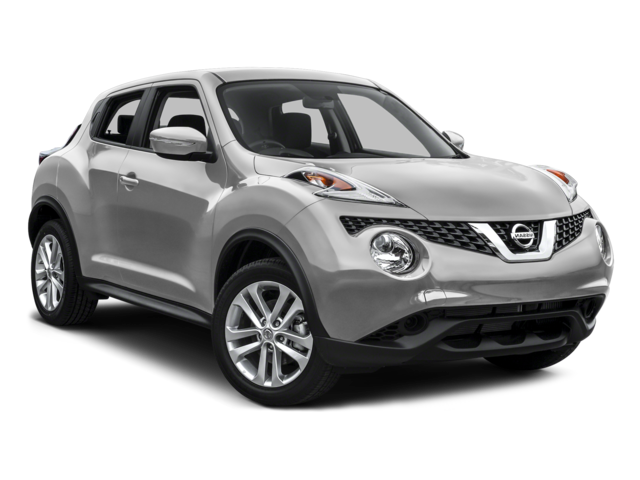New 2016 Nissan Juke Sv 5d Wagon In Richmond Gt603352