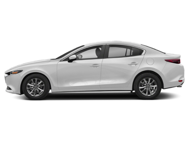 New 2019 Mazda3 GS Auto FWD