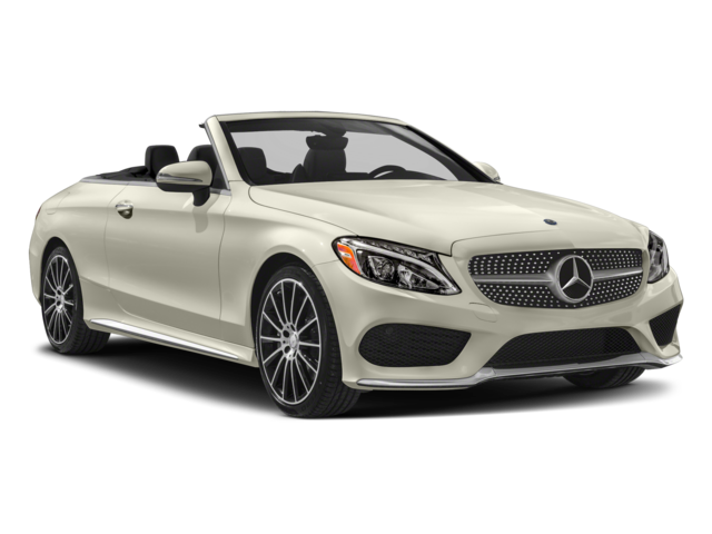 New 2018 mercedes benz c class c 300 cabriolet in for Mercedes benz bloomfield