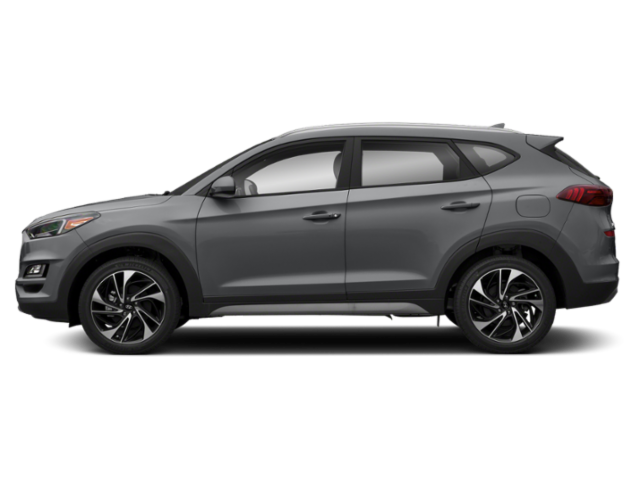 New 2020 Hyundai Tucson Sport 4dr Front-wheel Drive