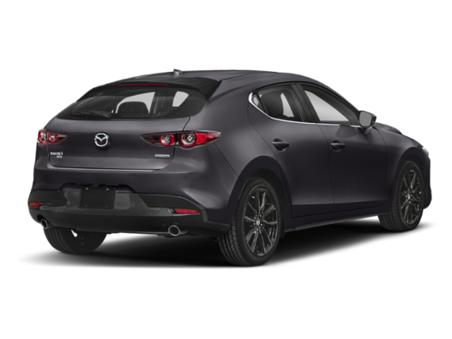 New 2020 Mazda3 Hatchback Premium