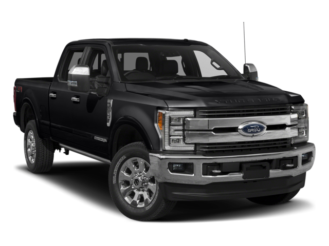 New 2018 ford f 350sd king ranch 4d crew cab in comanche for Bayer ford motor company
