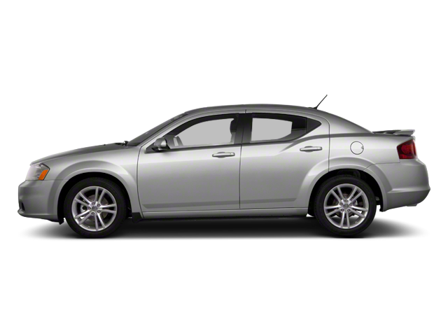 Pre-Owned 2011 Dodge Avenger Mainstreet