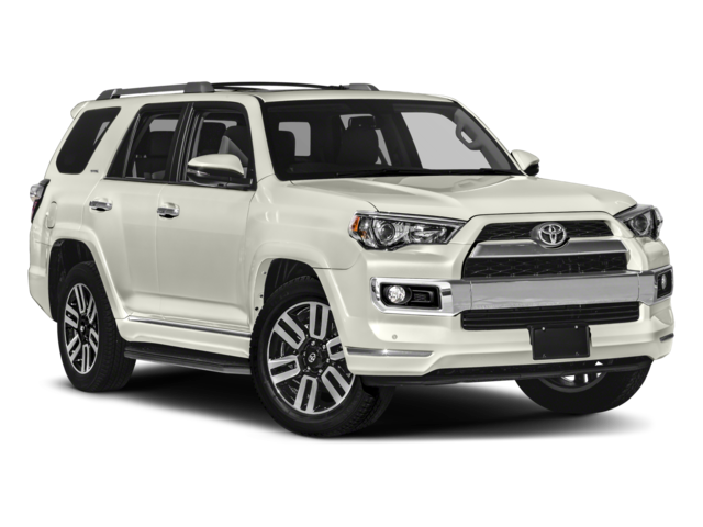 new 2018 toyota 4runner limited 4d sport utility in wesley. Black Bedroom Furniture Sets. Home Design Ideas