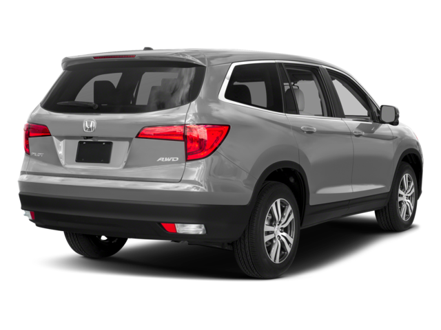 new 2017 honda pilot ex l suv in kailua kona k2967 big island honda in hilo kona. Black Bedroom Furniture Sets. Home Design Ideas