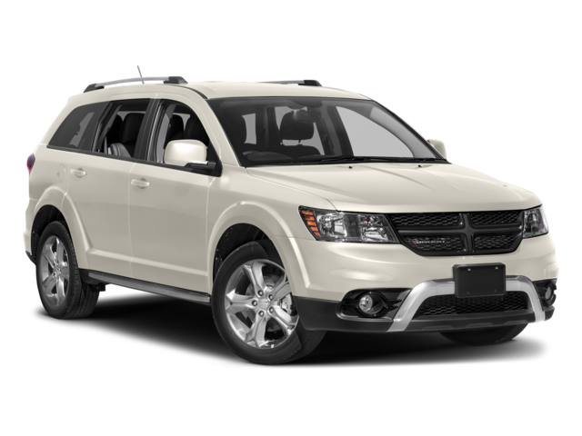 New 2018 Dodge Journey Crossroad Sport Utility In Waupun