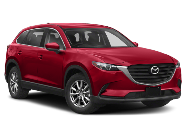New 2020 Mazda CX-9 GS - Heated Seats - Apple CarPlay