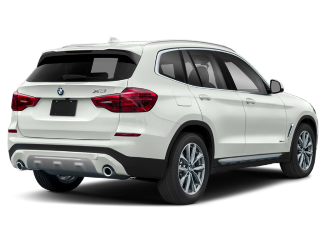 Demo 2020 BMW X3 xDrive30i