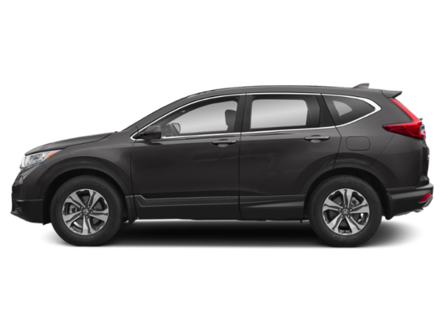 Demo 2019 Honda CR-V LX AWD CVT