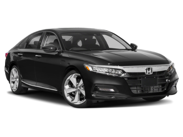 New 2018 Honda Accord Touring 2.0T