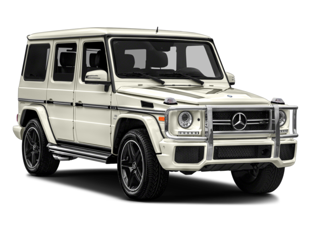 New 2017 Mercedes Benz G Class G 63 Amg 174 Suv Suv In