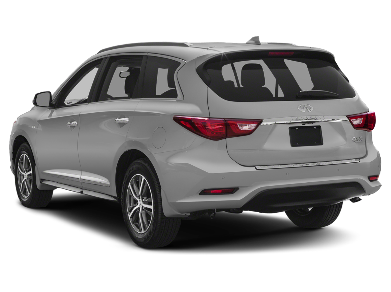 "2019 INFINITI<br/><span class=""vdp-trim"">QX60 LUXE FWD Sport Utility</span>"