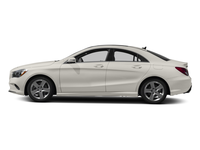 New 2018 mercedes benz cla cla 250 coupe in bloomfield for Mercedes benz bloomfield