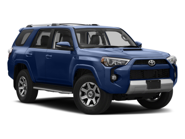 Jerry Durant Toyota >> New 2017 Toyota 4Runner TRD Off Road Premium SUV #H5481297 | Jerry Durant Auto Group