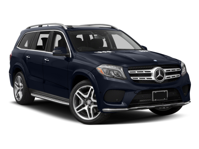 New 2017 Mercedes Benz Gls Gls 550 Suv In Little Silver