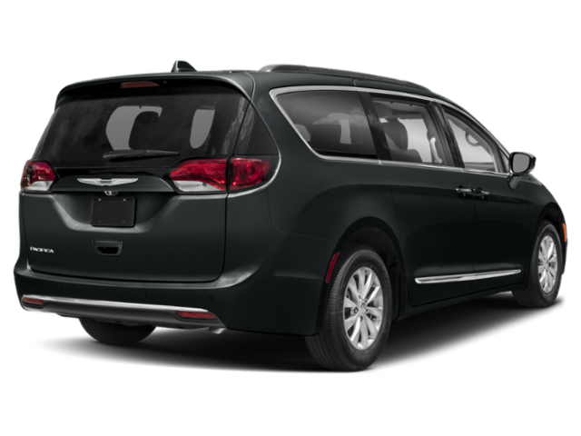 New 2019 CHRYSLER Pacifica Touring L Plus FWD