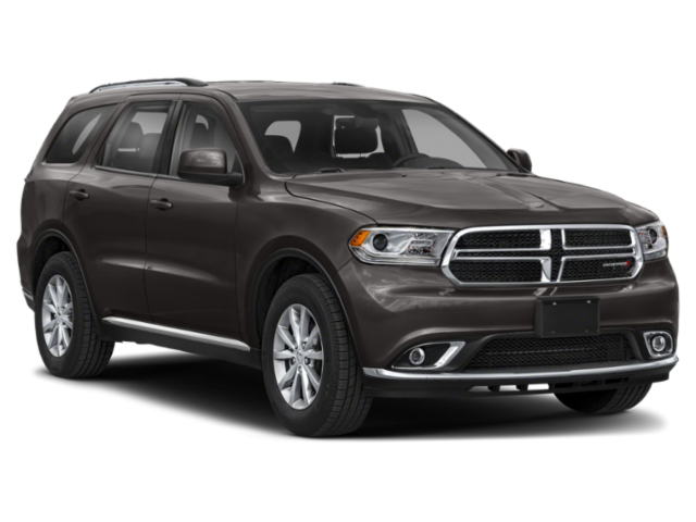 New 2019 DODGE Durango GT AWD