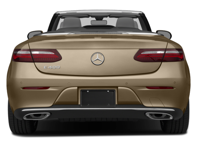 New 2018 mercedes benz e class e 400 sport cabriolet in for Mercedes benz bloomfield