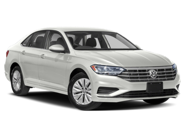 New 2020 Volkswagen Jetta 1.4 TSI Highline Auto